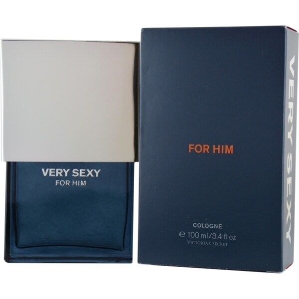 Sexy for men cologne
