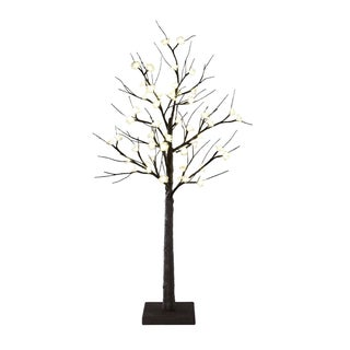 Order Home Collection 4-foot LED Cherry Blossom Tree