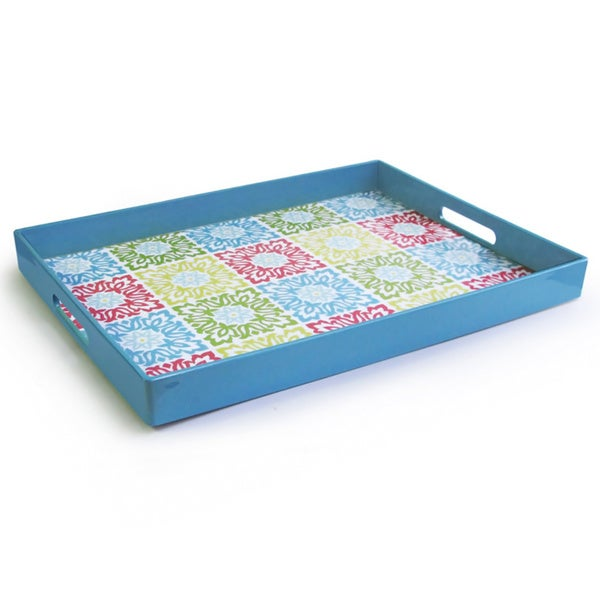 Sweet Thing Capri Serving Tray