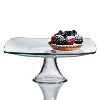 Soho 8.5-inch Squared Cake Plate