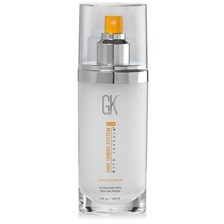 Global Keratin Leave In Conditioning 4-ounce Spray