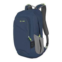 Pacsafe Venturesafe 15L GII Daypack Navy Blue