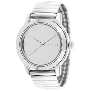 DKNY Women's NY2106 Silvertone Classic Watch