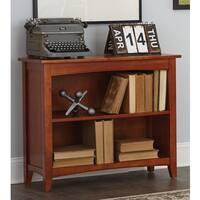Copper Grove Taber Wood Bookcase