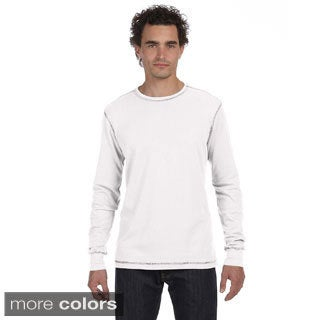 Canvas Men's Long Sleeve Thermal Top