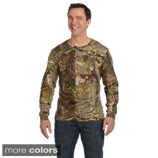 Code V Men's Camouflage Long Sleeve T-shirt|https://ak1.ostkcdn.com/images/products/8979367/Code-V-Mens-Camouflage-Long-Sleeve-T-shirt-P16186502.jpg?impolicy=medium