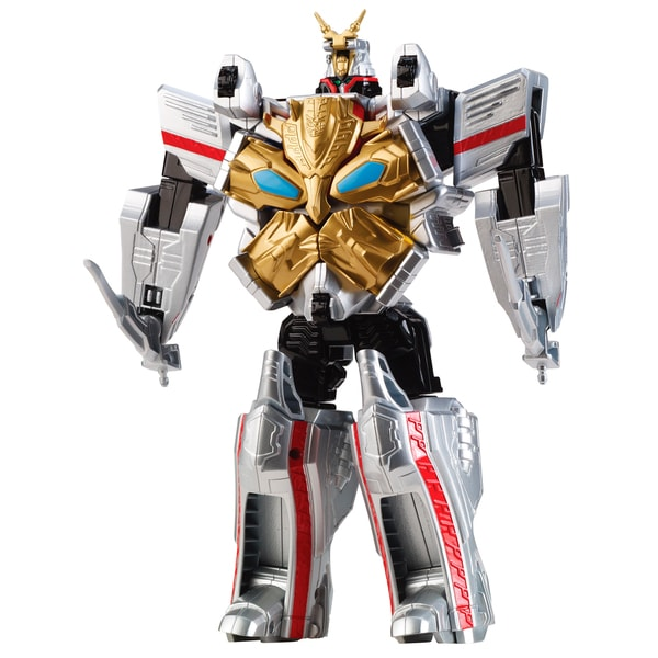 Power Rangers Gosei Ultimate Megazord