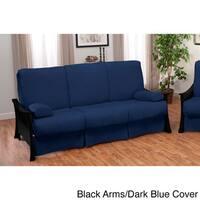 Beijing Perfect Sit & Sleep Full or Queen-size Pillow Top Sleeper Sofa