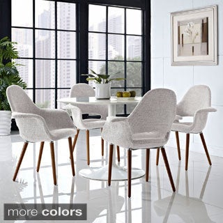 Taupe Dining Armchair (Set of 4)