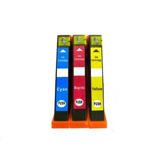 3-pack (1C/1M/1Y) Compatible Canon CLI-251 Ink Cartridge For Canon Pixma IP7220 MG5420 MG5422