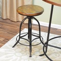 Adjustable Ryder Stool