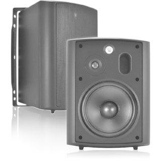 """OSD Audio AP640T 150 W RMS - 6.50"""" Woofer Indoor/Outdoor Speaker - 2-"""