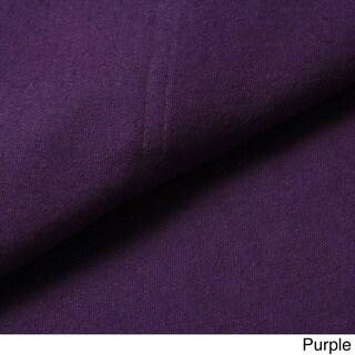 Superior Cotton Flannel Deep Pocket Solid Sheet Set