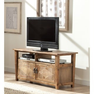 Alaterre Heritage 45-inch Reclaimed Wood TV/ Entertainment Stand