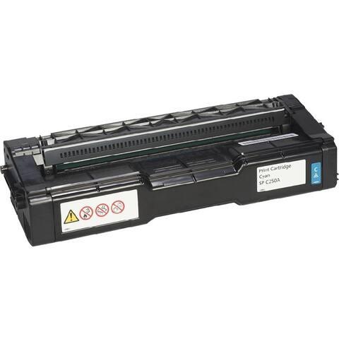 Ricoh SP C250A Toner Cartridge - Black