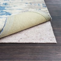 Felted Synthetic Superior Premium Reversible Dual Surface Nonslip Rug Pad (2' x 12')