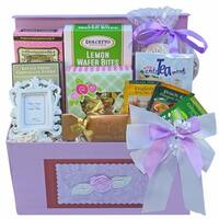 Because You're Special Gourmet Food Gift Basket