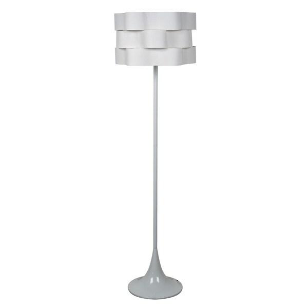 Chic Contempory Designer Floor Lamp