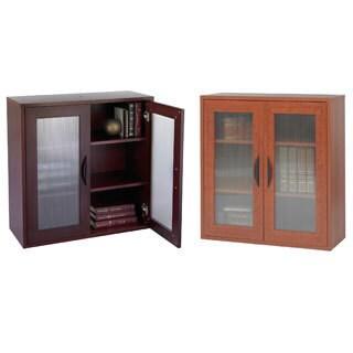 Safco Apres 2-door Modular Storage Cabinet