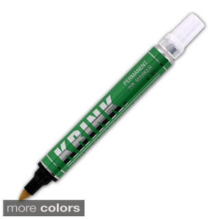 Krink K-70 Fine Point 12 mL Permanent Paint Marker