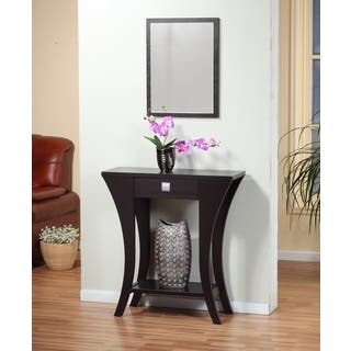 Entryway Table For Less Overstock Com