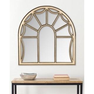 Safavieh Palladian Gold Mirror