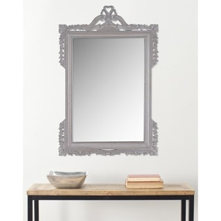 Safavieh Pedimint Grey Mirror