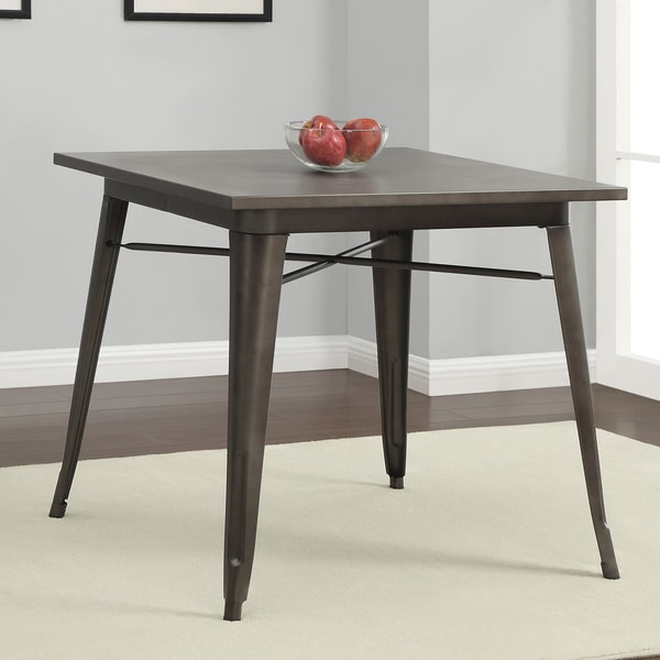 Tabouret Vintage Bistro Dining Table Free Shipping Today  : Tabouret Vintage Bistro Dining Table 4425f8ef 583f 4891 8020 3a6852cf7415600 from www.overstock.com size 600 x 600 jpeg 29kB