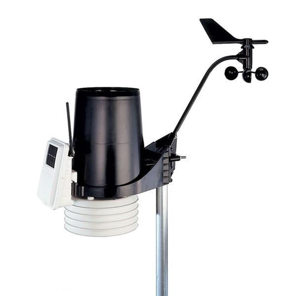 Davis Instruments 6162 Wireless Vantage Pro2 Plus Weather Station with UV and Solar Radiation Sensors