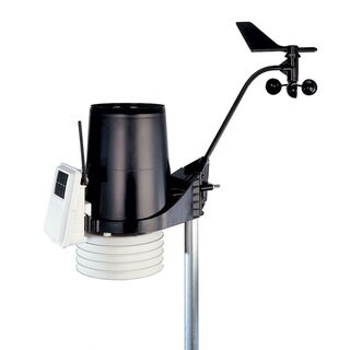 Davis Instruments 6162 Wireless Vantage Pro2 Plus Weather Station with UV and Solar Radiation Sensors