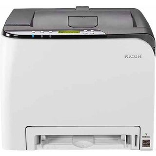 Ricoh SP C250DN Laser Printer - Color - 2400 x 600 dpi Print - Plain