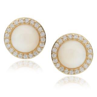 Journee Collection Sterling Silver Cubic Zirconia Moonstone Earrings https://ak1.ostkcdn.com/images/products/8984687/Tressa-Collection-Sterling-Silver-Cubic-Zirconia-Moonstone-Earrings-P16190783.jpg?impolicy=medium