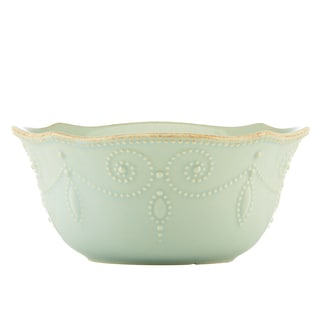 Lenox Ice Blue French Perle All-purpose Bowl