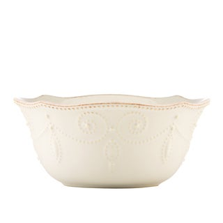 Lenox 'French Perle' White All-purpose Bowl