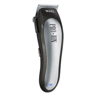 Wahl PRO ION 16-piece Rechargeable Lithium-ion Animal Clipper Set