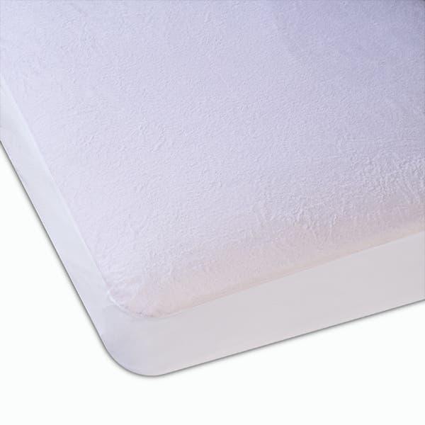 National Allergy Hypoallergenic Waterproof Mattress Protector Overstock 8985100