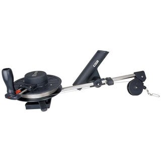 Scotty 1060DPR Depthking 23-inch Manual Downrigger with Rod Holder