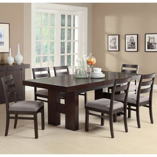 Dabny Wood Dining table