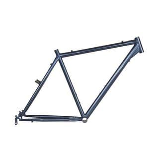 Cro-mo Blue Touring Frame