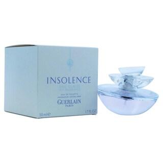 Guerlain Insolence Eau Glacee Women's 1.7-ounce Eau de Toilette Spray