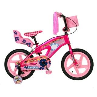 Stinkykids 16-inch Girl's Bicycle