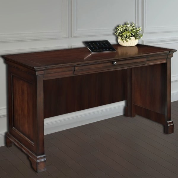Mulberry 54 Inch Writing Desk Free Shipping Today