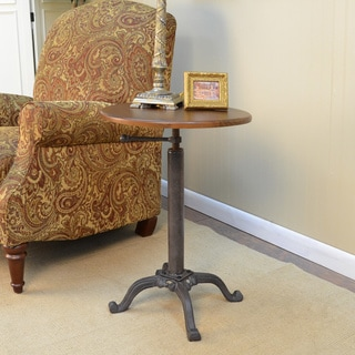Adjustable Brady Vintage Table