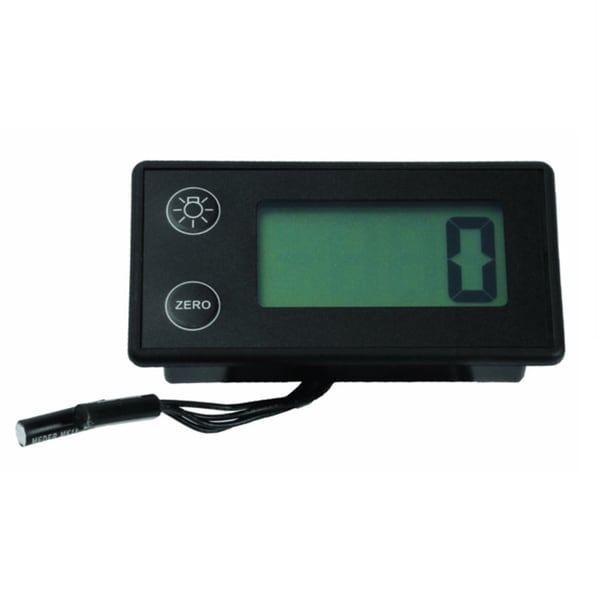 Scotty HP Electric Downrigger Digital Counter