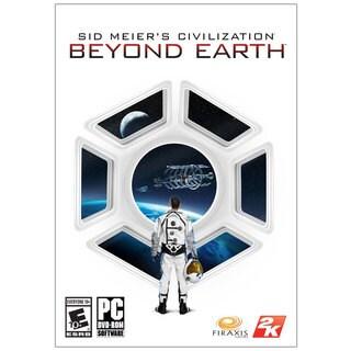 PC - Civilization: Beyond Earth