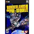 PC - Borderlands: The Pre-sequel
