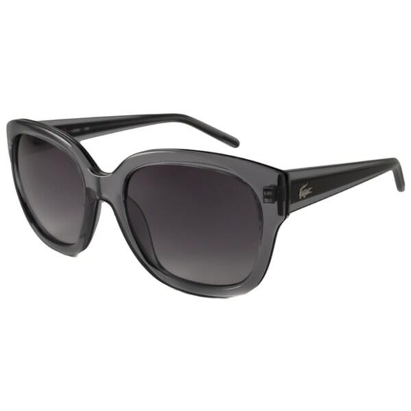Lacoste Women's L698S Rectangular Sunglasses