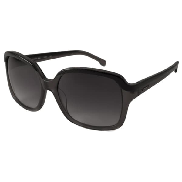 Lacoste Women's L696S Rectangular Sunglasses