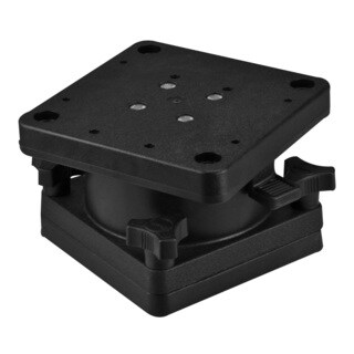 Scotty Swivel, Pedestal Mount for all Scotty Downrigger Mdls