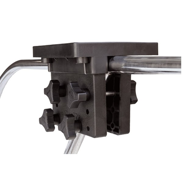 Scotty Stanchion Rail Mount for Downriggers